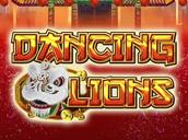 Dancing Lions