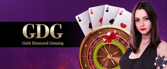 Gold Diamond Gaming Lobi