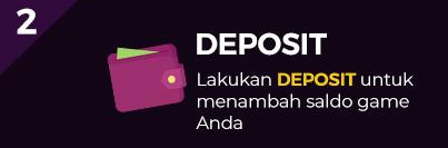 Deposit slide
